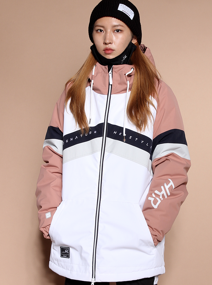 19/20 Retro Jacket [Indy Pink]