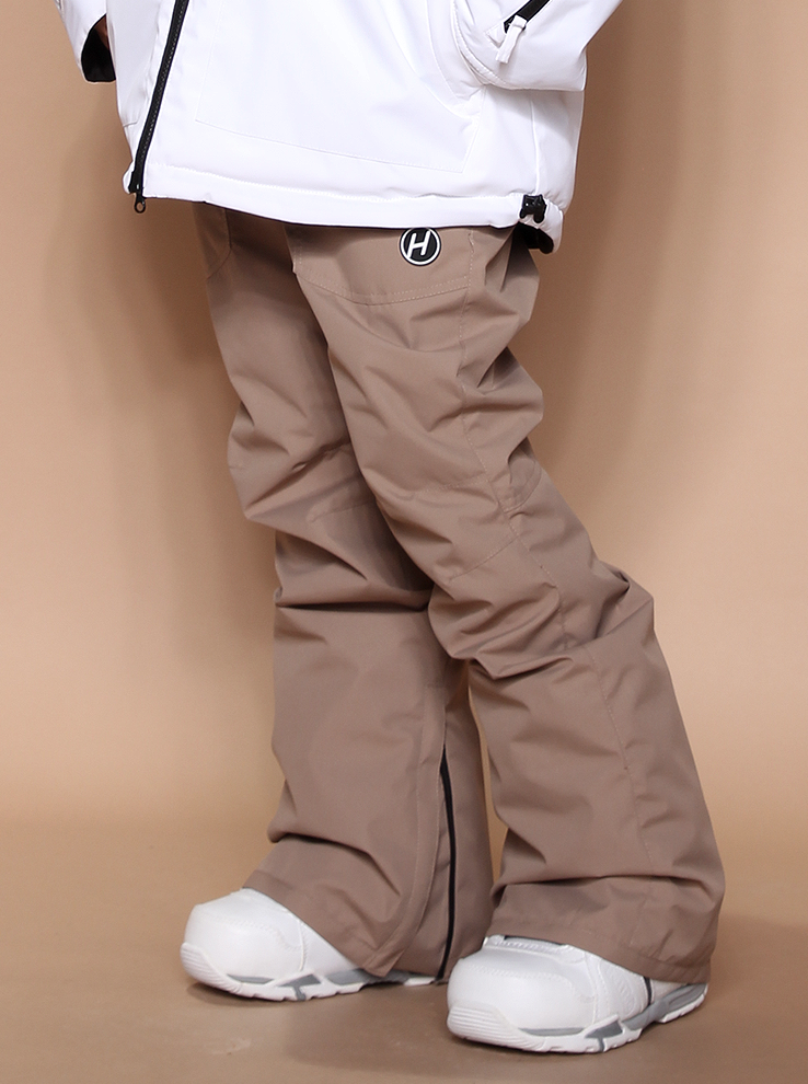 19/20 Slim fit  [Beige]
