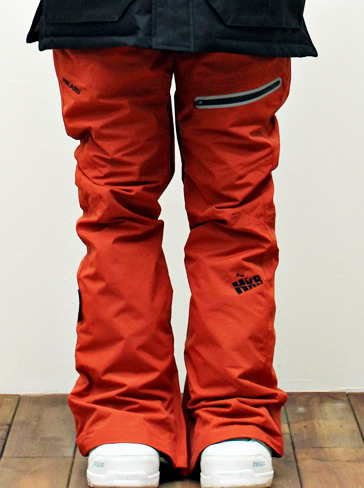 15/16 Slim fit [D/Orange]
