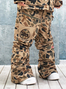 14/15 Hunter camo Pants [Baggy fit]